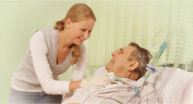 Home - Intensive Care At Home