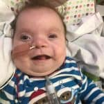 Bring Joshua home' – funds needed for baby boy who has spent first nine months in hospital