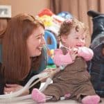 How can you as a family obtain funding for intensive care at home?